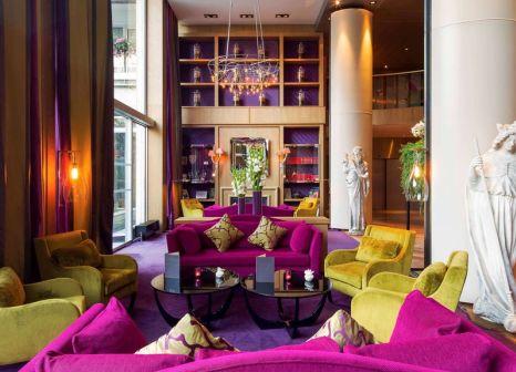 Hotel Sofitel Strasbourg Grande Ile in Elsass/Lothringen - Bild von FTI Touristik