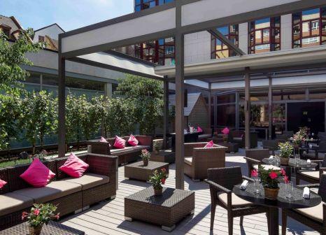 Hotel Sofitel Strasbourg Grande Ile günstig bei weg.de buchen - Bild von FTI Touristik