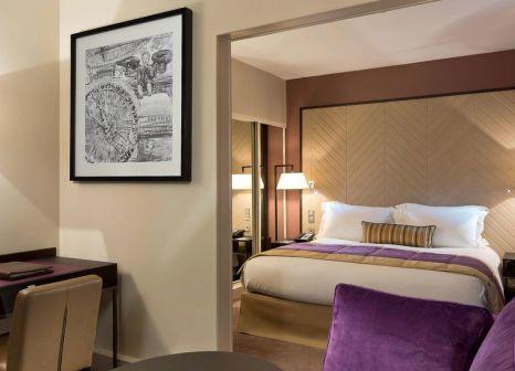 Hotelzimmer mit Animationsprogramm im Sofitel Strasbourg Grande Ile