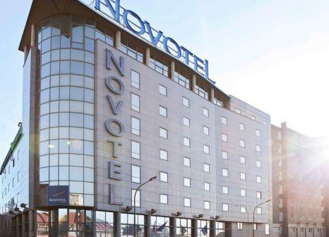 Hotel Novotel Paris 13 Porte d'Italie günstig bei weg.de buchen - Bild von FTI Touristik