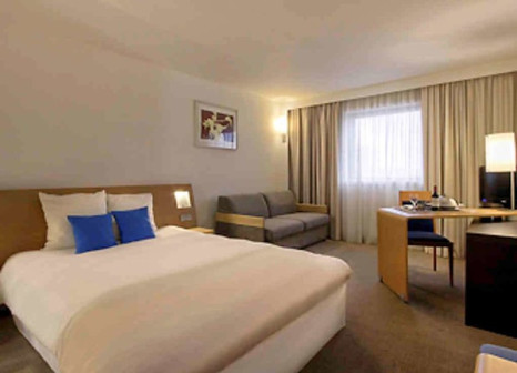 Hotelzimmer im Novotel Paris 13 Porte d'Italie günstig bei weg.de