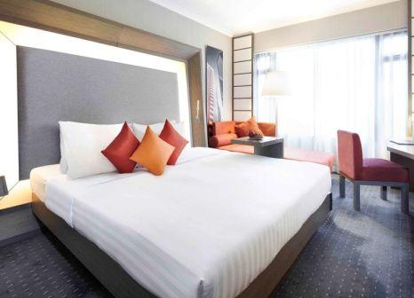 Hotel Novotel Hong Kong Nathan Road Kowloon günstig bei weg.de buchen - Bild von FTI Touristik
