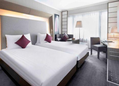 Hotel Novotel Hong Kong Nathan Road Kowloon in Hongkong - Bild von FTI Touristik
