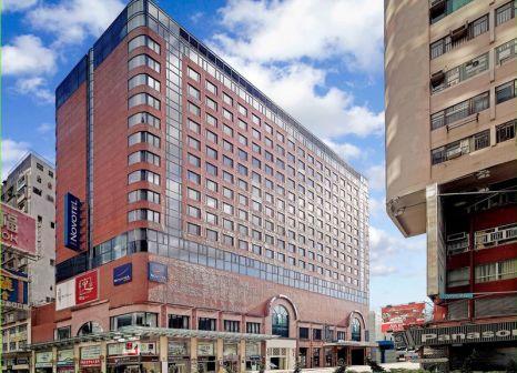 Hotel Novotel Hong Kong Nathan Road Kowloon 3 Bewertungen - Bild von FTI Touristik
