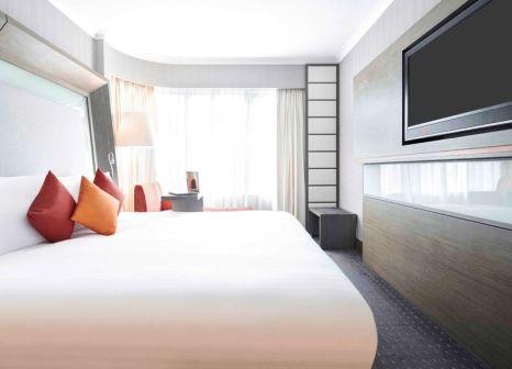 Hotelzimmer im Novotel Hong Kong Nathan Road Kowloon günstig bei weg.de