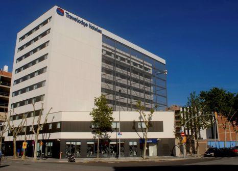 Hotel Travelodge Barcelona Poblenou günstig bei weg.de buchen - Bild von FTI Touristik