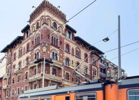 IH Hotels Milano Regency günstig bei weg.de buchen - Bild von FTI Touristik