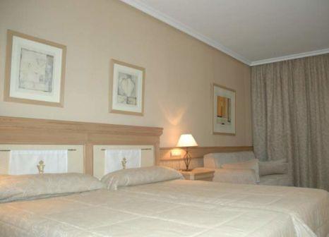 Hotelzimmer mit Fitness im SH Villa Gadea