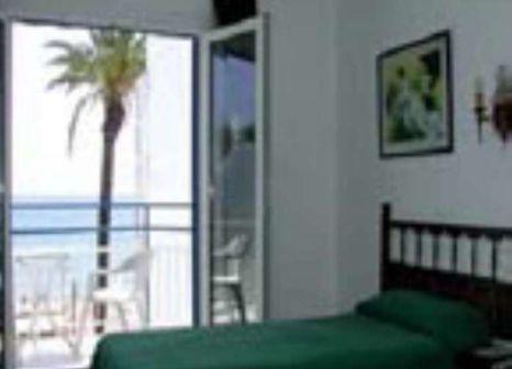 Hotelzimmer mit Sandstrand im Platjador