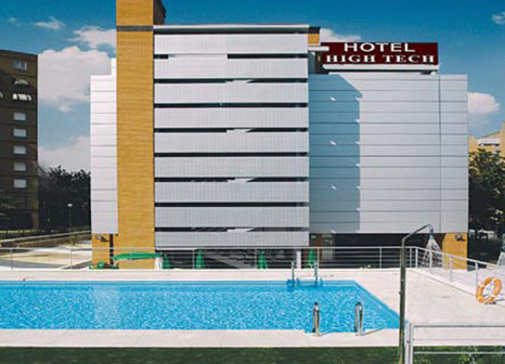 Hotel Sercotel Madrid Aeropuerto in Madrid und Umgebung - Bild von FTI Touristik