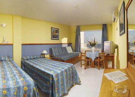 Hotelzimmer mit Wassersport im Aparthotel Lux Mar & Apartamentos Panoramic & Apartamentos Tropical Garden