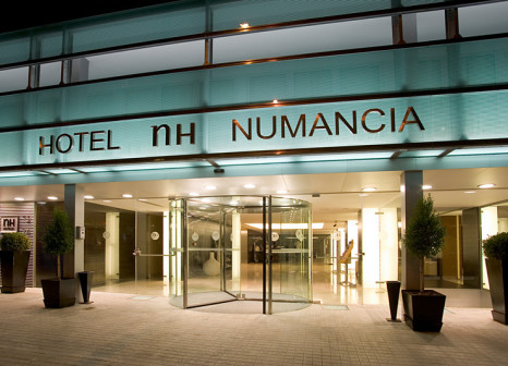 Hotel NH Sants Barcelona günstig bei weg.de buchen - Bild von FTI Touristik