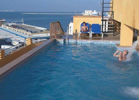 Senator Cadiz Spa Hotel in Costa de la Luz - Bild von FTI Touristik