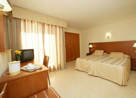 Hotelzimmer mit Spielplatz im Hotel Torrejoven