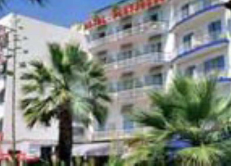 Hotel Platjador in Costa Barcelona - Bild von FTI Touristik