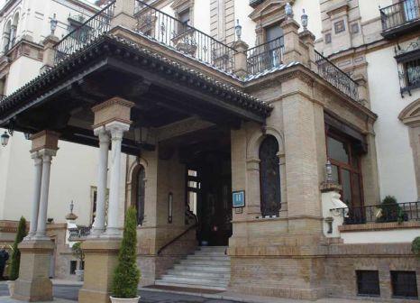 Hotel Alfonso XIII, a Luxury Collection Hotel, Sevilla in Andalusien - Bild von FTI Touristik