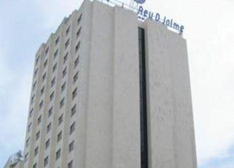 Hotel Eurostars Rey Don Jaime günstig bei weg.de buchen - Bild von FTI Touristik
