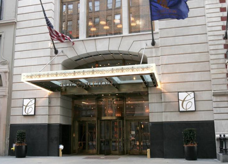 Hotel The James New York - NoMad günstig bei weg.de buchen - Bild von FTI Touristik