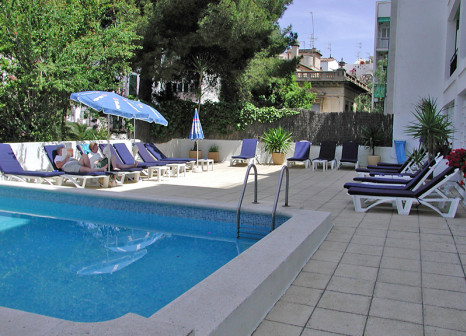 Hotel Platjador 19 Bewertungen - Bild von FTI Touristik