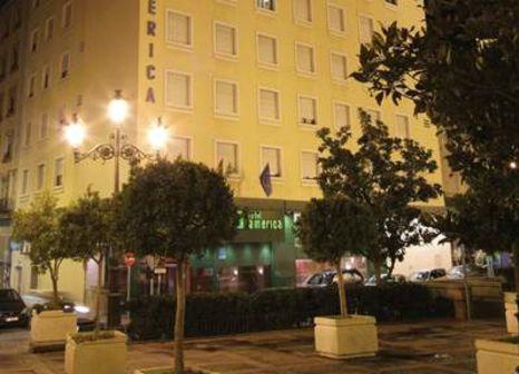 Hotel America günstig bei weg.de buchen - Bild von FTI Touristik