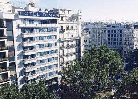 Hotel Dimar günstig bei weg.de buchen - Bild von FTI Touristik