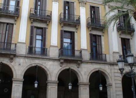 Hotel Roma Reial günstig bei weg.de buchen - Bild von FTI Touristik