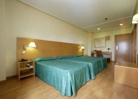 Hotelzimmer mit Kinderpool im Hotel Torrejoven