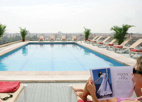 Hotel Expo Valencia 1 Bewertungen - Bild von FTI Touristik