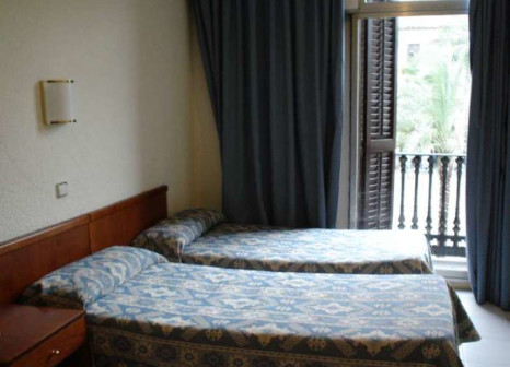 Hotel Roma Reial in Barcelona & Umgebung - Bild von FTI Touristik
