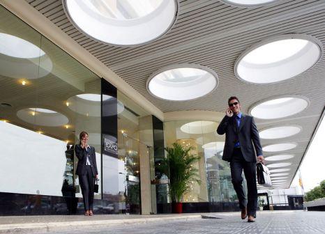 Hotel Expo Valencia in Costa del Azahar - Bild von FTI Touristik