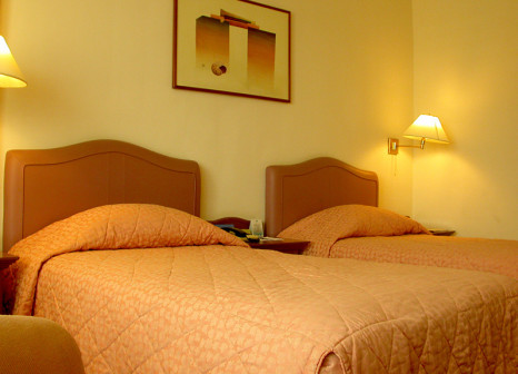 Hotelzimmer mit Fitness im The Royal Paradise Hotel & Spa