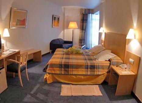 Hotelzimmer im Mercure Bilbao Jardines De Albia günstig bei weg.de