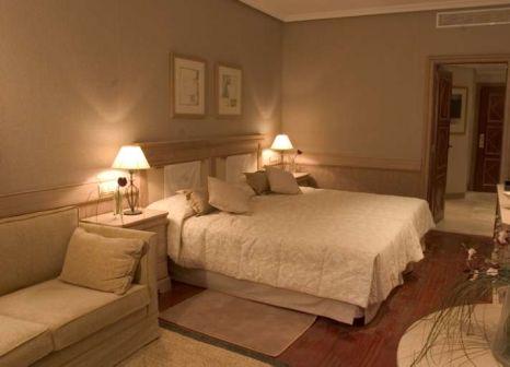 Hotelzimmer mit Tennis im SH Villa Gadea
