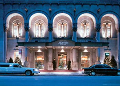 Hotel New York Marriott East Side günstig bei weg.de buchen - Bild von FTI Touristik
