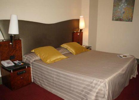 Hotelzimmer mit Clubs im Gran Hotel Havanna