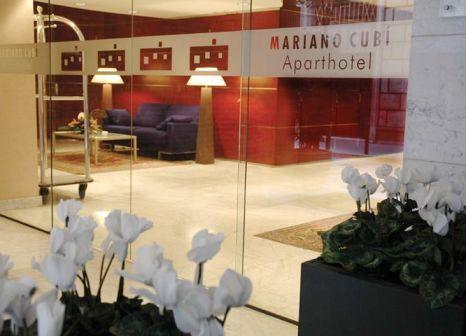 Mariano Cubi Aparthotel Barcelona günstig bei weg.de buchen - Bild von FTI Touristik