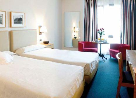 Hotelzimmer mit Fitness im Ercilla