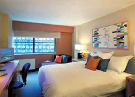 Hotelzimmer mit Kinderbetreuung im DoubleTree by Hilton Hotel Metropolitan - New York City