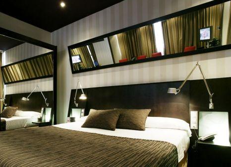 Hotelzimmer im Sercotel Madrid Aeropuerto günstig bei weg.de