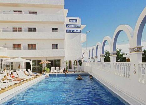 Aparthotel Lux Mar & Apartamentos Panoramic & Apartamentos Tropical Garden günstig bei weg.de buchen - Bild von FTI Touristik
