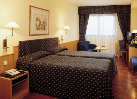 Hotel NH Ciudad de Valencia in Costa del Azahar - Bild von FTI Touristik