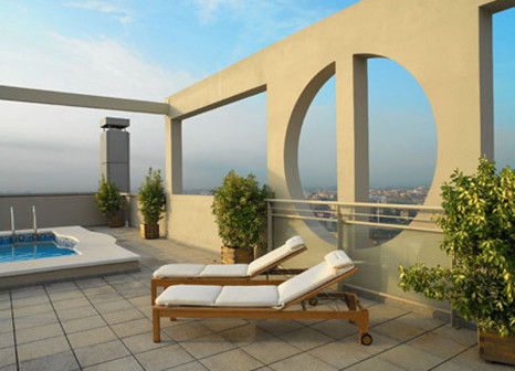 Hotel Eurostars Gran Valencia günstig bei weg.de buchen - Bild von FTI Touristik