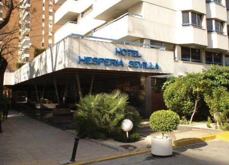 Hotel Hesperia Sevilla in Andalusien - Bild von FTI Touristik