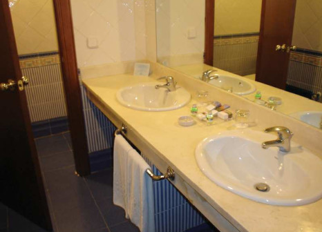 Hotelzimmer mit Golf im Hesperia Sevilla