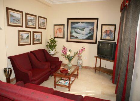 Hotelzimmer mit Golf im Elite Palace Hotel