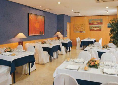 Hotel NH Ciudad de Valencia 1 Bewertungen - Bild von FTI Touristik