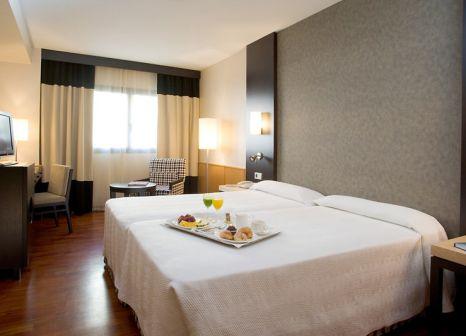 Hotel NH Ciudad de Valencia günstig bei weg.de buchen - Bild von FTI Touristik