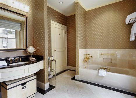 Hotelzimmer mit Kinderbetreuung im The Waldorf Astoria New York