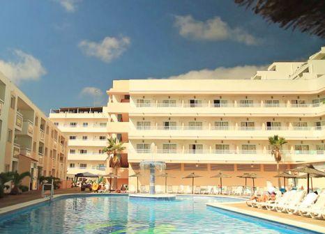 Aparthotel Lux Mar & Apartamentos Panoramic & Apartamentos Tropical Garden in Ibiza - Bild von FTI Touristik