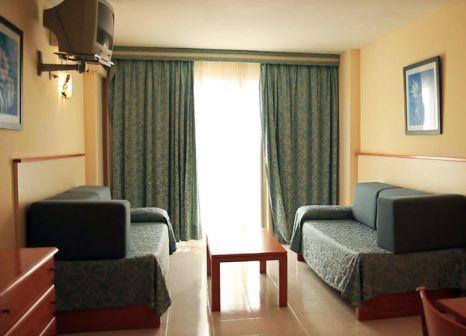 Hotelzimmer mit Fitness im Aparthotel Lux Mar & Apartamentos Panoramic & Apartamentos Tropical Garden